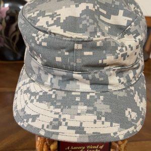 # 990 U.S.ARMY Patrol Cap.